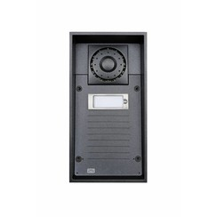 2n Helios IP Force 1 button & Wide-angle camera