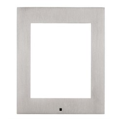 2N IP Verso- Frame for Surface installation, 1 Module