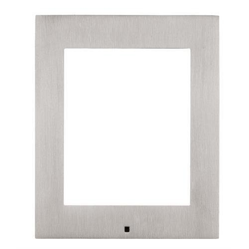 2N 2N IP Verso- Frame for Surface installation, 1 Module (9155021)