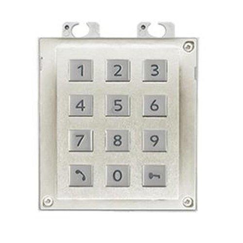2N 2N IP Verso  Keypad Module (9155031)