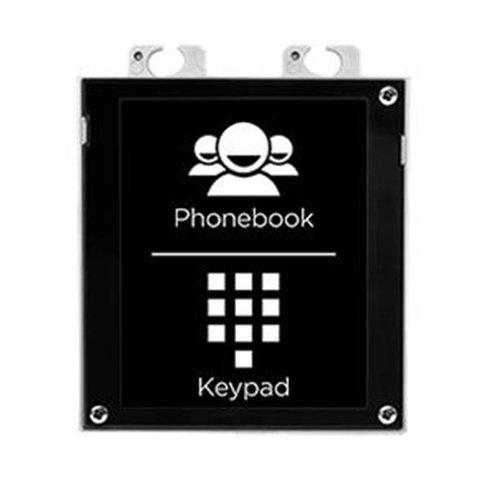 2N 2N IP Verso  Touch Display Module (9155036)