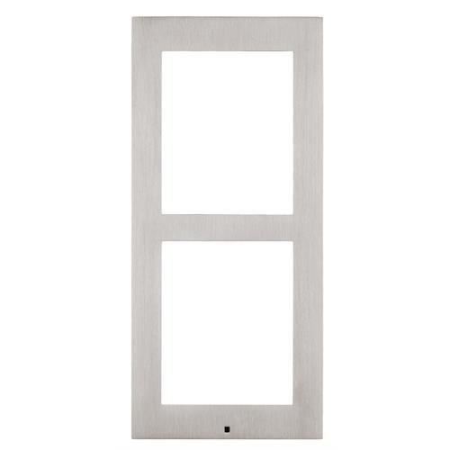 2N 2N IP Verso- Frame for Surface installation, 2 Module (9155022)