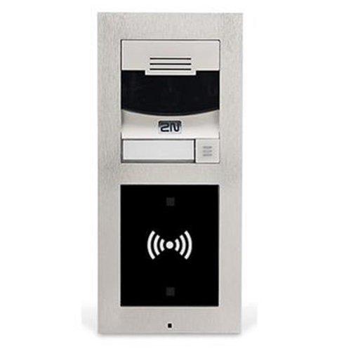 2N 2N IP Verso- Main Unit met Camera (9155101C)