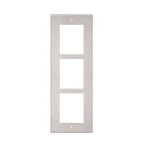 2N 2N IP Verso- Frame for Surface installation, 3 Module (9155013)