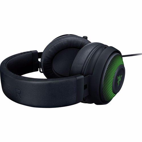 razer Razer Kraken Ultimate Gaming  Headset, zwart