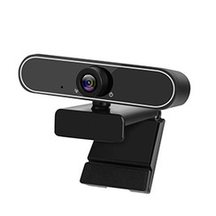 Agent HD10 1080p USB Webcam
