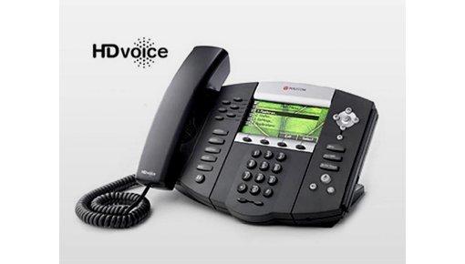 VoIP Telefoons