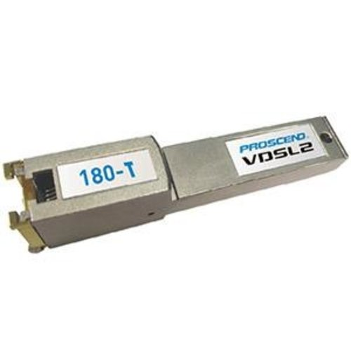 Interline Interline 180-T - SFP VDSL2 Modem (180-T)