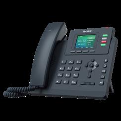 Yealink T33P VoIP telefoon voor 3 lijnen (NL)