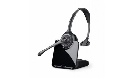 Draadloze headsets (vaste telefoon)