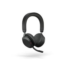 Jabra Evolve2 75 Link380a MS Stereo Black