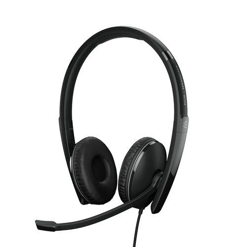 Epos Sennheiser  Epos Adapt 160 ANC USB Headset met Active Noise Cancelling