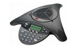 Polycom Soundstation vergadertelefoons