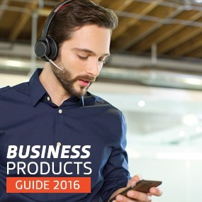 Plantronics Business Products Guide 2016