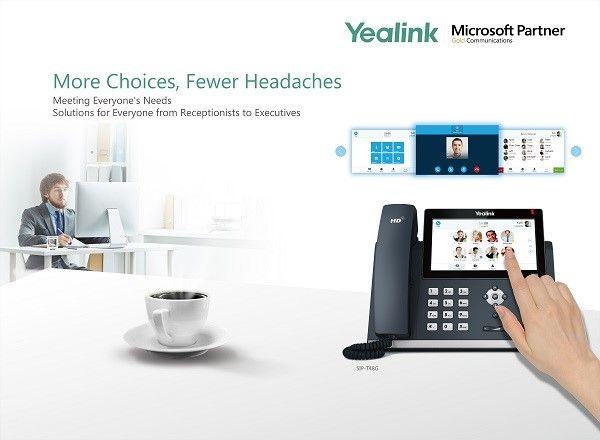Yealink Skype Edition