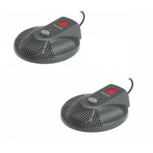 Polycom Soundstation 2EX Microfoonset