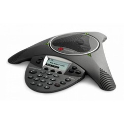 Polycom SoundStation IP6000 (SIP) PoE