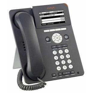 Avaya 9620 IP phone grey