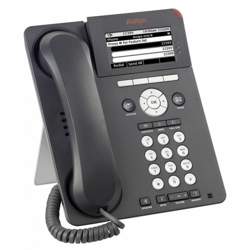 Avaya Avaya 9620 IP phone grey