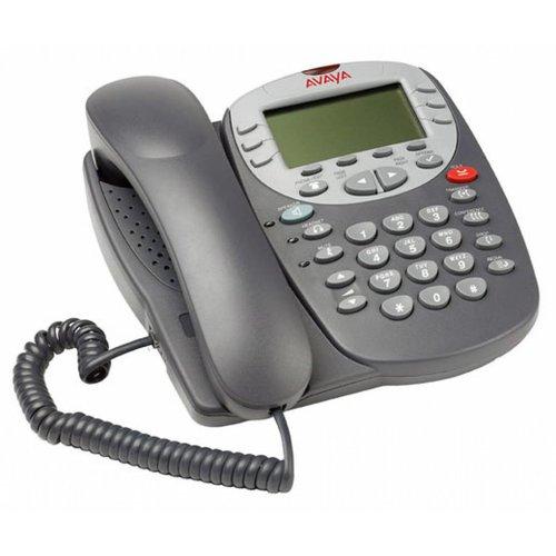 Avaya Avaya IP teleset 4610sw gray rhs  *refurbished*