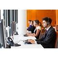 Agent Agent 550 Monaural Voice Tube headset (AG22-0364)