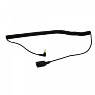 Headset aansluitkabel QD - 2.5mm