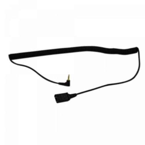 Agent Agent Headset aansluitkabel QD - 2.5mm (AG22-0029)
