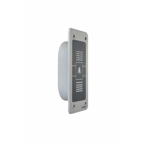 Robin Robin Compact IP deurintercom (inbouw)