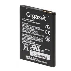 Gigaset accu  X445 voor  SL400, SL780, OpenStage SL4, SL5 SL750H en SL610 PRO