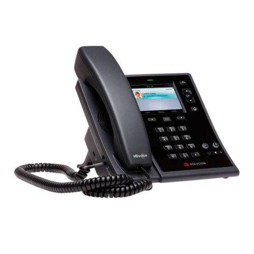 Polycom Polycom CX500 IP Phone voor Microsoft Lync
