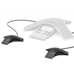 Polycom Extension Microphones voor Soundstation IP7000