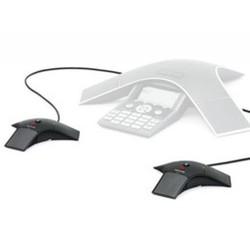 Extension Microphones voor Soundstation IP7000