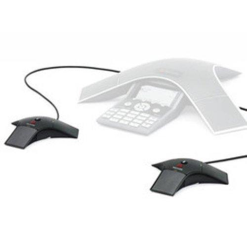 Polycom Polycom Extension Microphones voor Soundstation IP7000