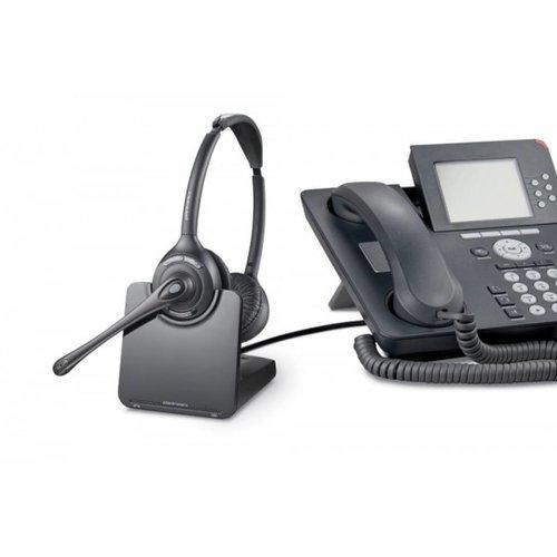Plantronics Plantronics CS520 draadloze headset
