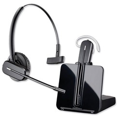 Plantronics CS540 Draadloze headset