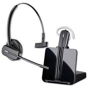 Plantronics CS540 Draadloze headset - Meest verkocht