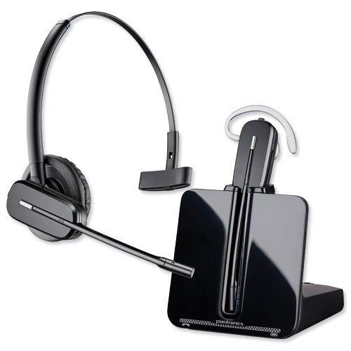 Plantronics Plantronics CS540 Draadloze headset - Meest verkocht