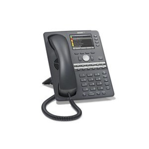 SNOM D765 voip telefoon