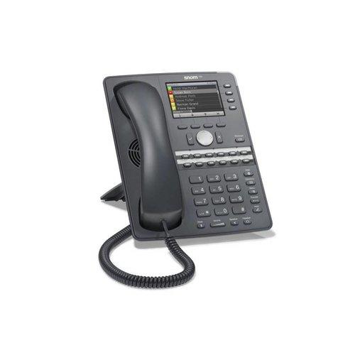 SNOM SNOM D765 voip telefoon