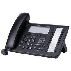 Panasonic KX-UT136 VoIP SIP telefoon 4 lijnen