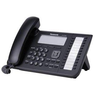 KX-UT136 VoIP SIP telefoon 4 lijnen