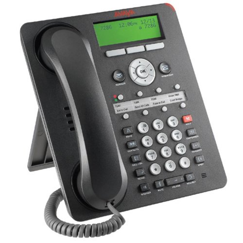 Avaya Avaya 1616-I IP Phone (1616i)