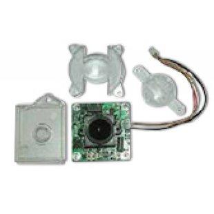 2N Video camera t.b.v. Helios deurtelefoon