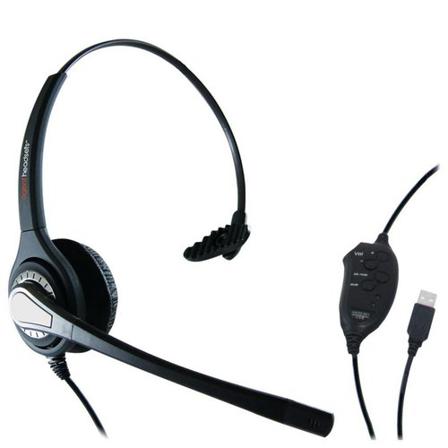 Agent Agent 401 NC USB Headset (AG22-0180)