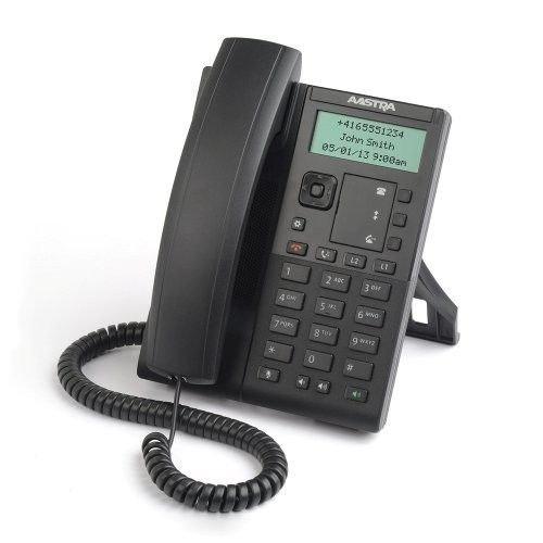 Mitel Aastra Mitel Aastra 6863i SIP Telefoon (80C00005AAA-A)