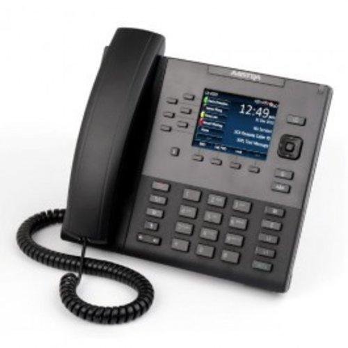 Mitel Aastra Mitel 6867i Voip Telefoon (80C00002AAA-A)