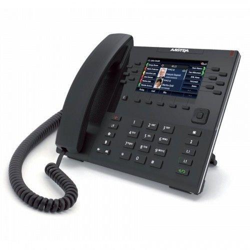 Mitel Aastra Mitel Aastra 6869i SIP Telefoon