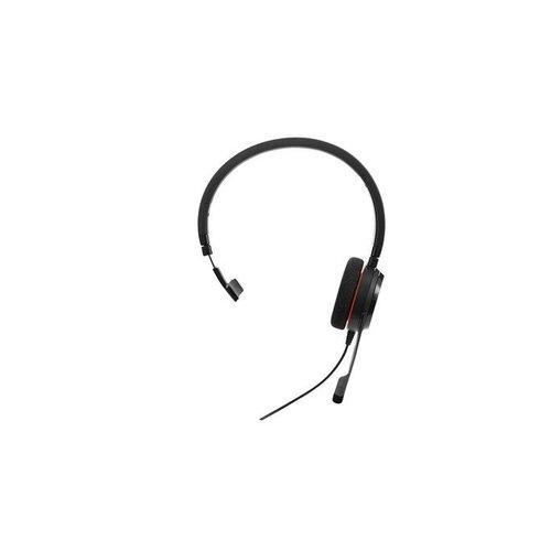 Jabra Jabra Evolve 20 UC mono USB headset (4993-829-209)