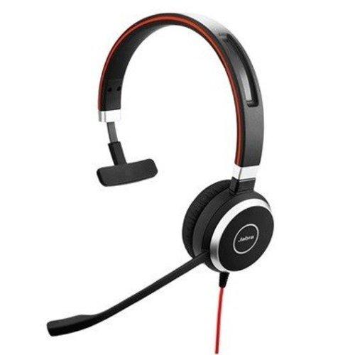 Jabra Jabra Evolve 40 UC mono USB/Apple/Samsung headset (6393-829-209)