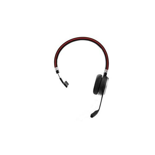 Jabra Jabra Evolve 65 UC Mono draadloze bluetooth headset (6593-829-409)
